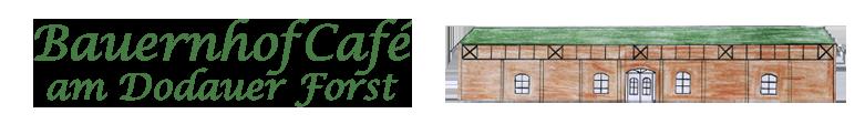Bauernhof-Café am Dodauer Forst | Gut Friedrichshof